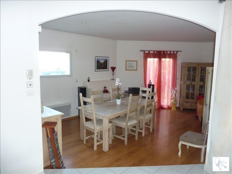 Vente maison / villa Les cotes d arey 318000€ - Photo 4