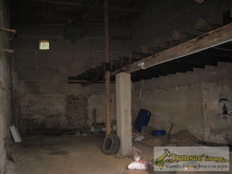 Vente maison / villa Puy guillaume 23 000€ - Photo 2