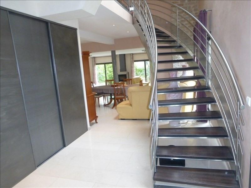 Vente maison / villa Andilly 829000€ - Photo 6
