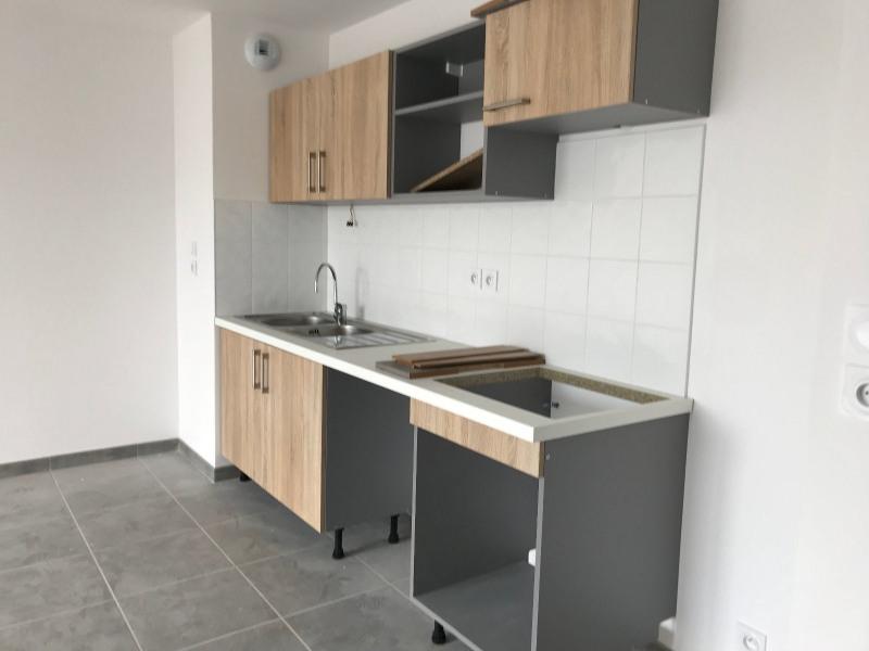 Location appartement Toulouse 721€ CC - Photo 1