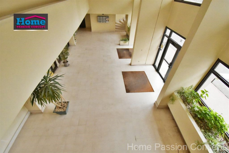 Vente appartement Gennevilliers 235 000€ - Photo 10