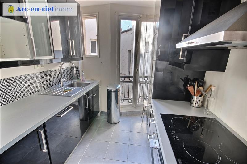 Revenda apartamento Paris 16ème 449000€ - Fotografia 7