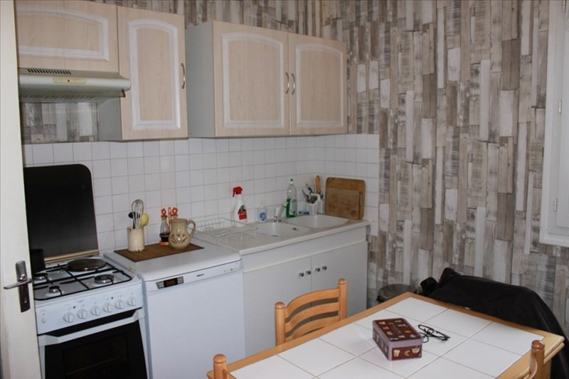 Verkoop  appartement Ste colombe 136000€ - Foto 6