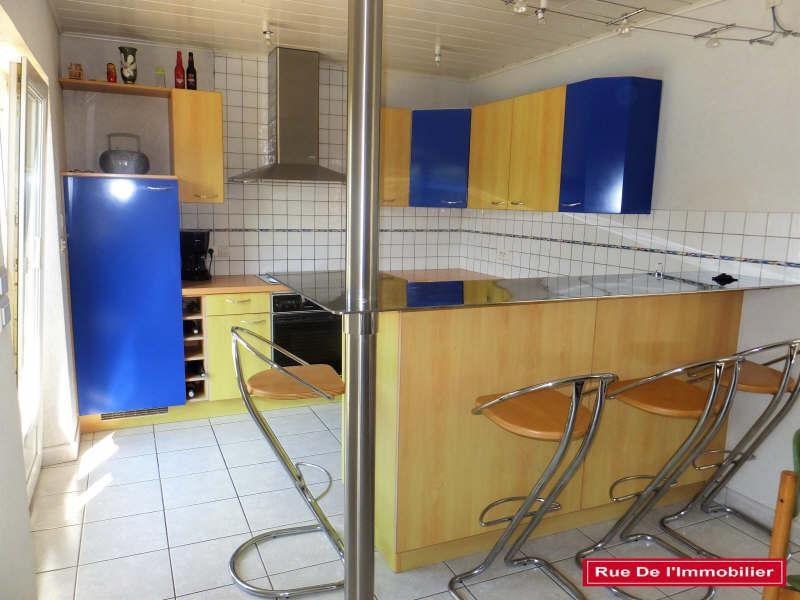 Sale house / villa Haguenau 264500€ - Picture 4