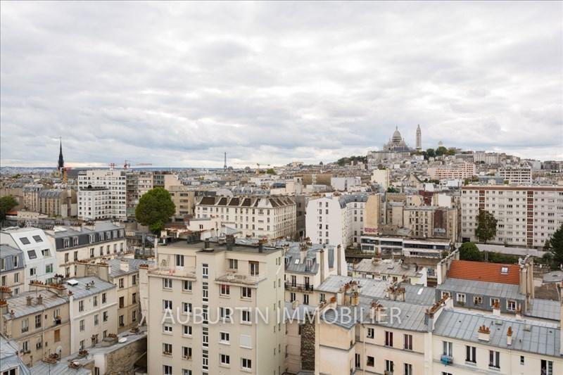 Verkauf wohnung Paris 18ème 799000€ - Fotografie 4