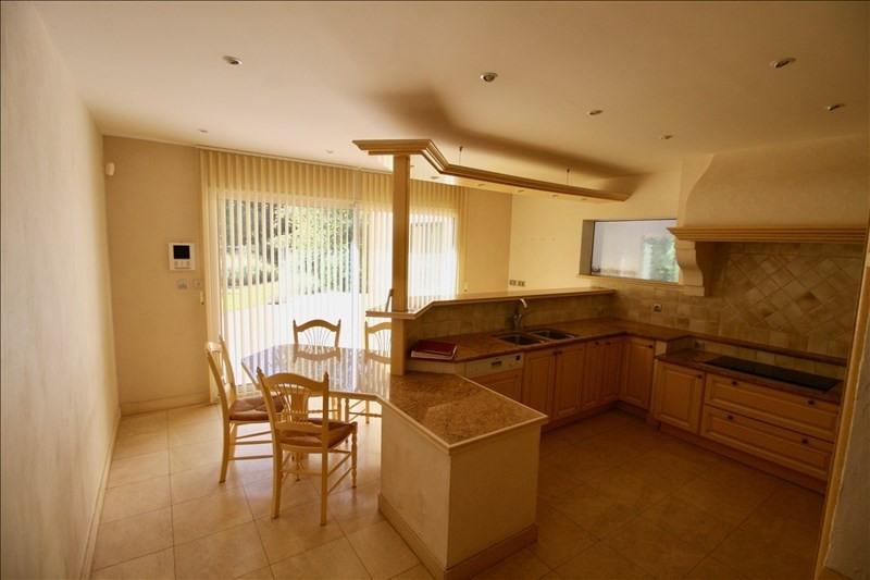 Deluxe sale house / villa Conches en ouche 710000€ - Picture 3