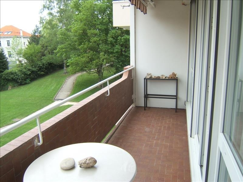 Vente appartement St etienne 72 000€ - Photo 1