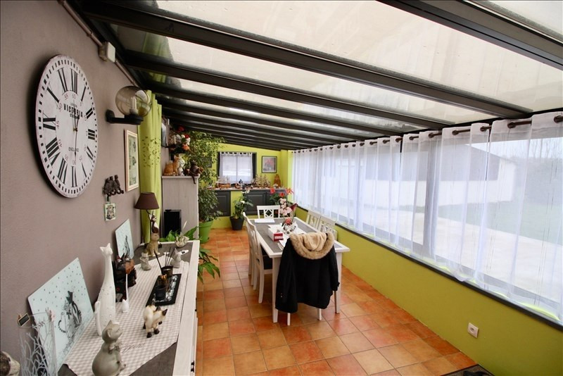 Sale house / villa Conches en ouche 149000€ - Picture 2