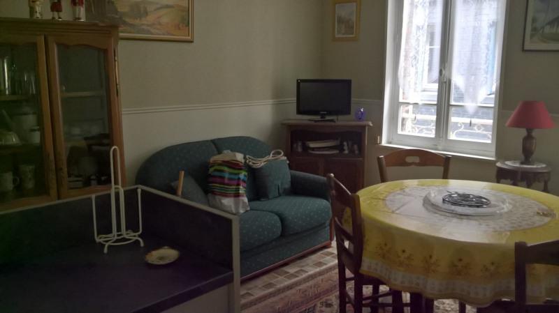 Alquiler  apartamento Honfleur 450€ CC - Fotografía 4