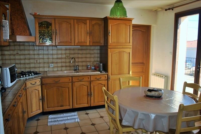 Sale house / villa Villerest 246000€ - Picture 5