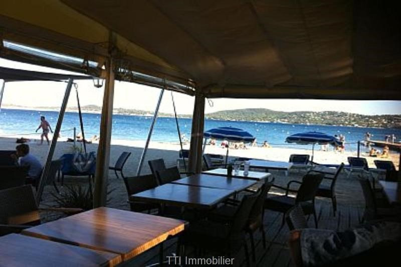 Vacation rental house / villa Sainte maxime  - Picture 12