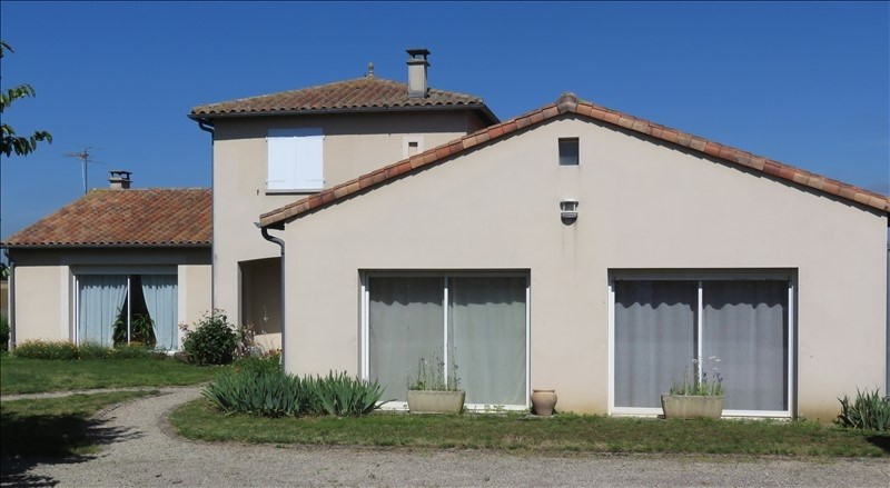 Vente maison / villa Terce 278000€ - Photo 10