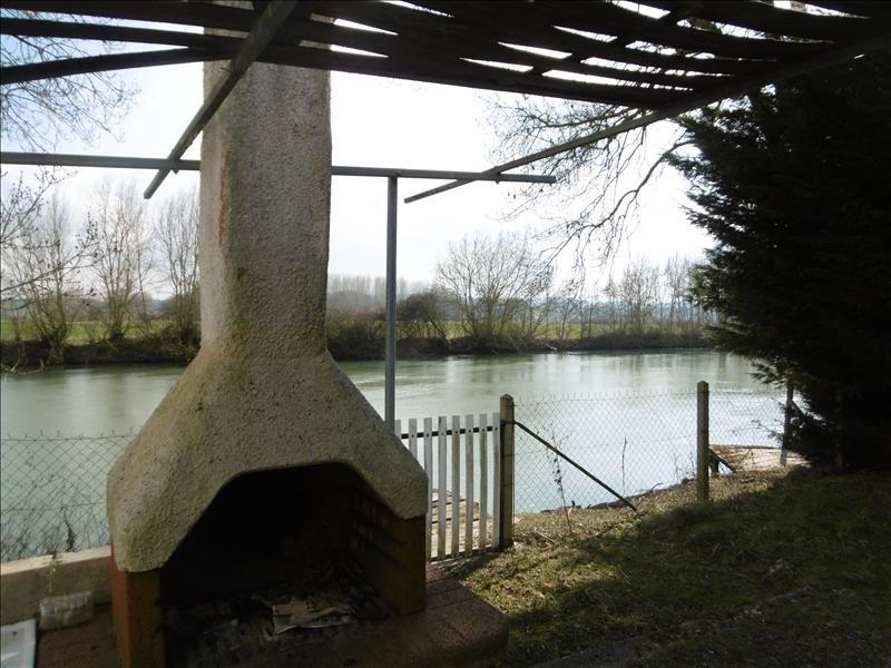 Vente maison / villa Artins 41500€ - Photo 6