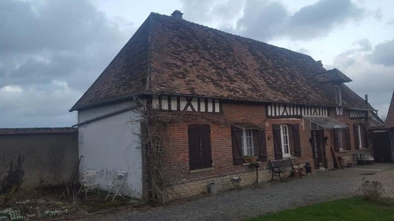 Sale house / villa Tourny 190200€ - Picture 1