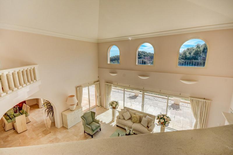 Immobile residenziali di prestigio casa Fayence 2700000€ - Fotografia 33