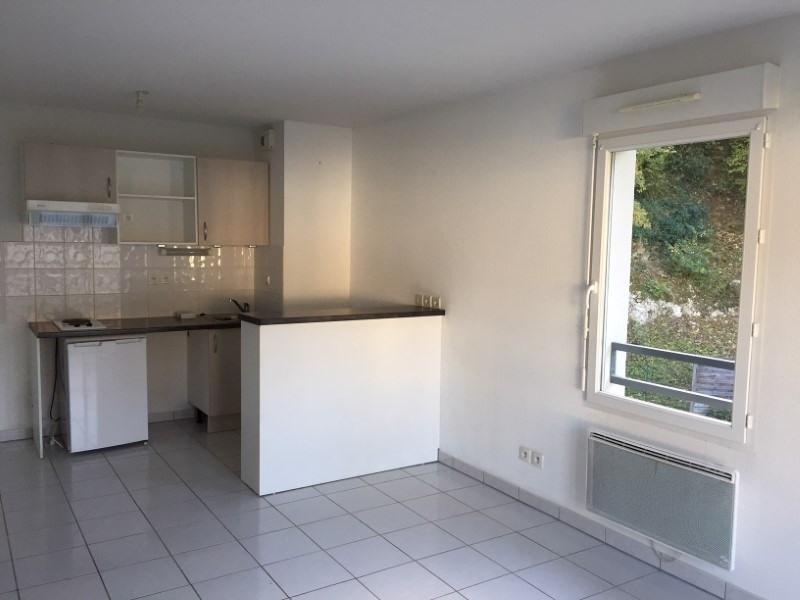 Sale apartment Cognac 73780€ - Picture 2