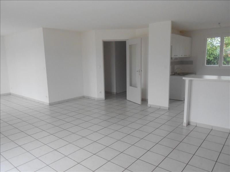 Sale house / villa St lys 231 088€ - Picture 2