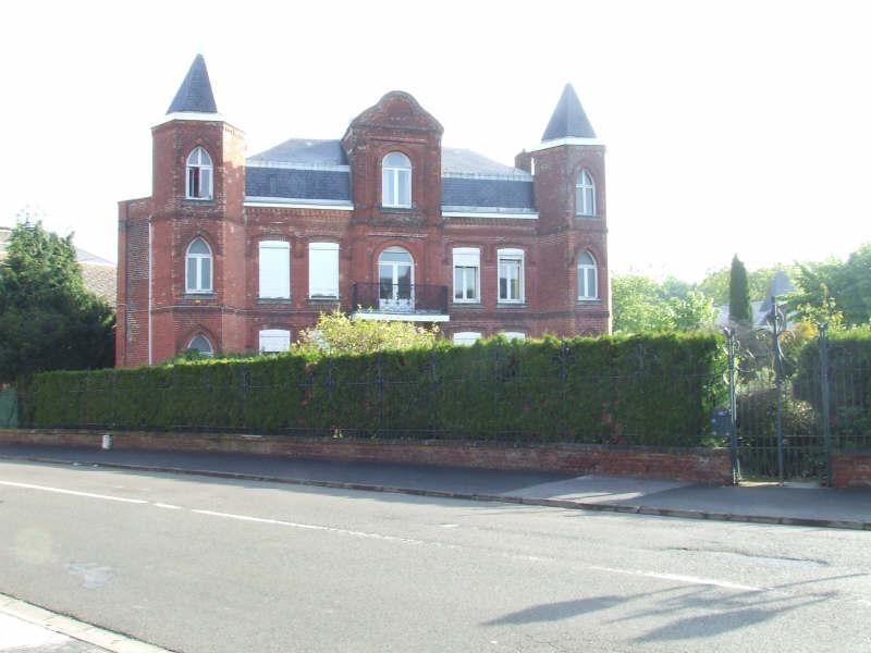 Sale house / villa Avesnes sur helpe 285000€ - Picture 1