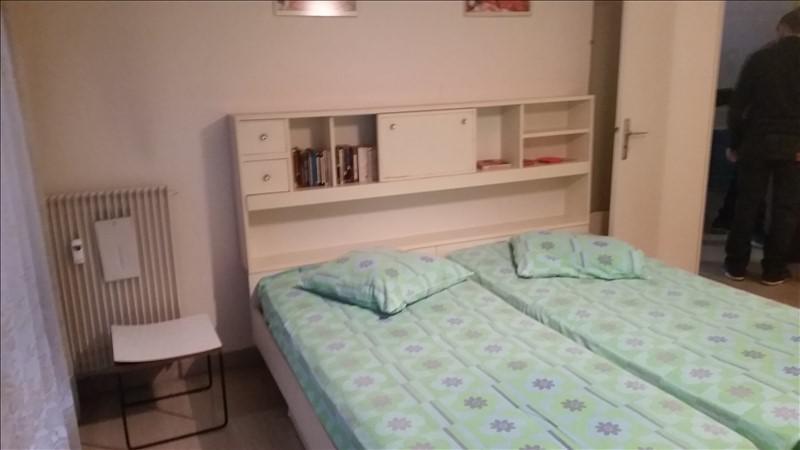 Vente appartement Juan les pins 295000€ - Photo 6
