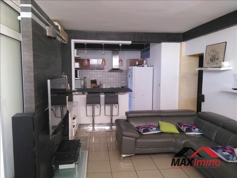 Vente appartement St denis 188000€ - Photo 1