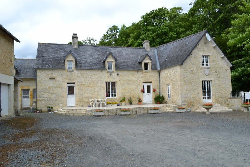 Vente maison / villa Bayeux 393 750€ - Photo 1
