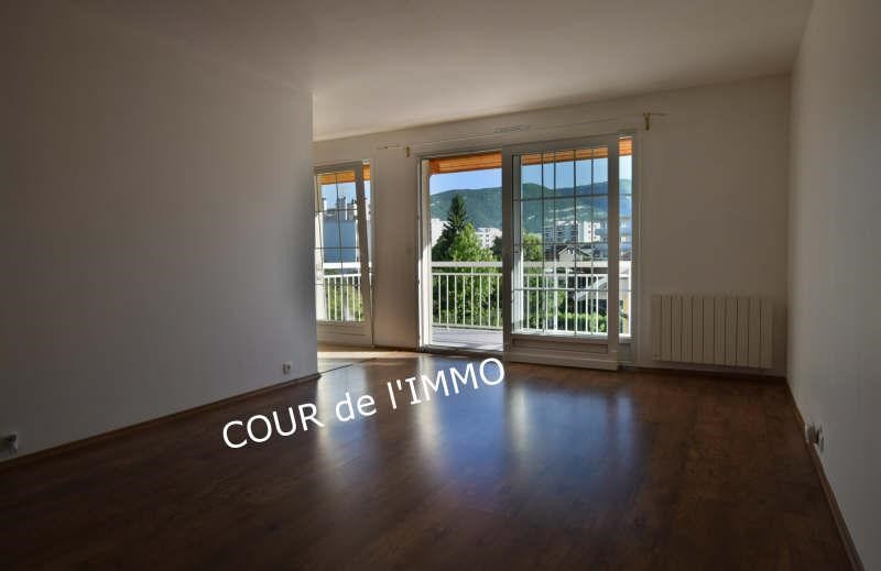 Vente appartement Ambilly 275 000€ - Photo 4