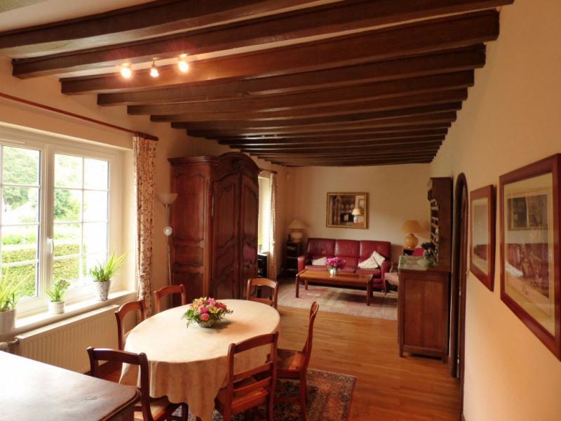 Vente maison / villa Les andelys 245000€ - Photo 4