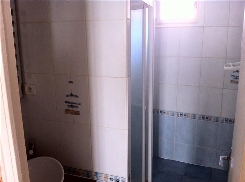 Verkoop  appartement Nimes 72000€ - Foto 6