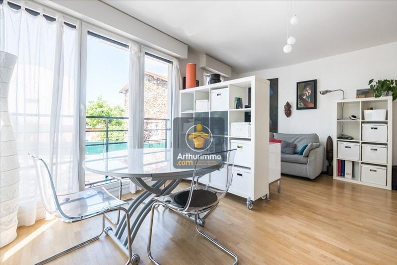 Vente appartement Issy les moulineaux 535000€ - Photo 2