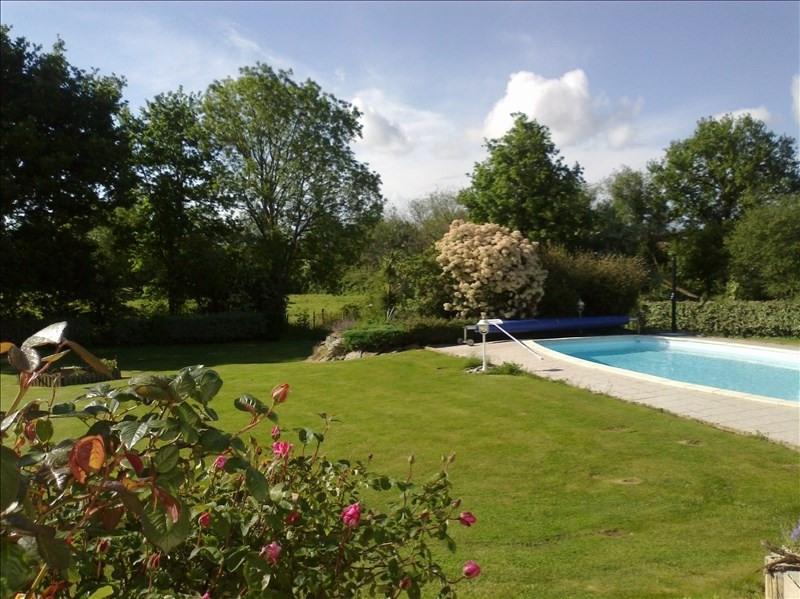 Vente maison / villa Jard sur mer 399000€ - Photo 9