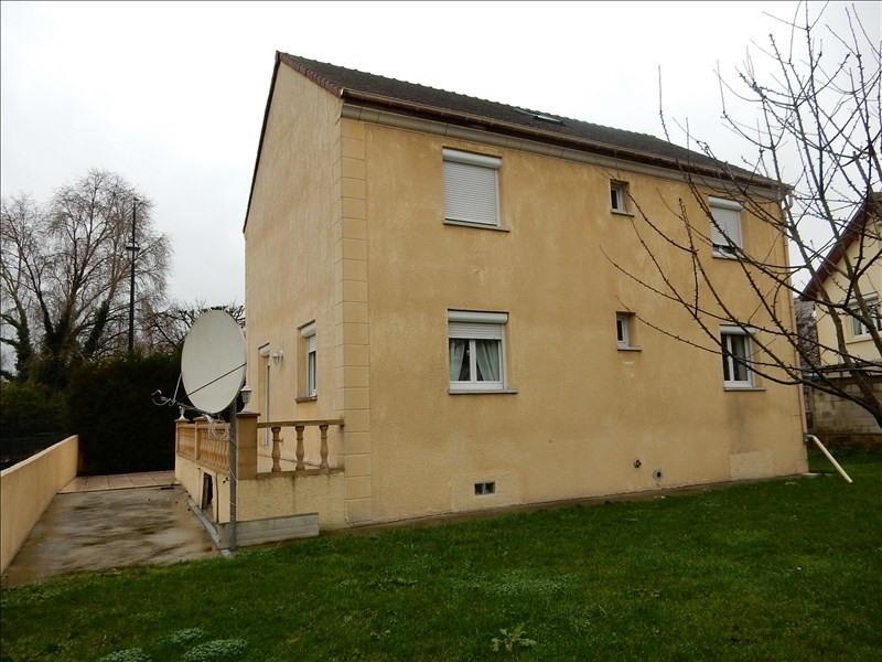 Sale house / villa Arnouville les gonesse 322000€ - Picture 3