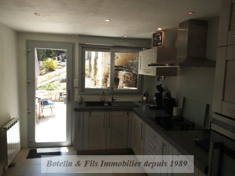 Verkoop  huis St paulet de caisson 319000€ - Foto 9