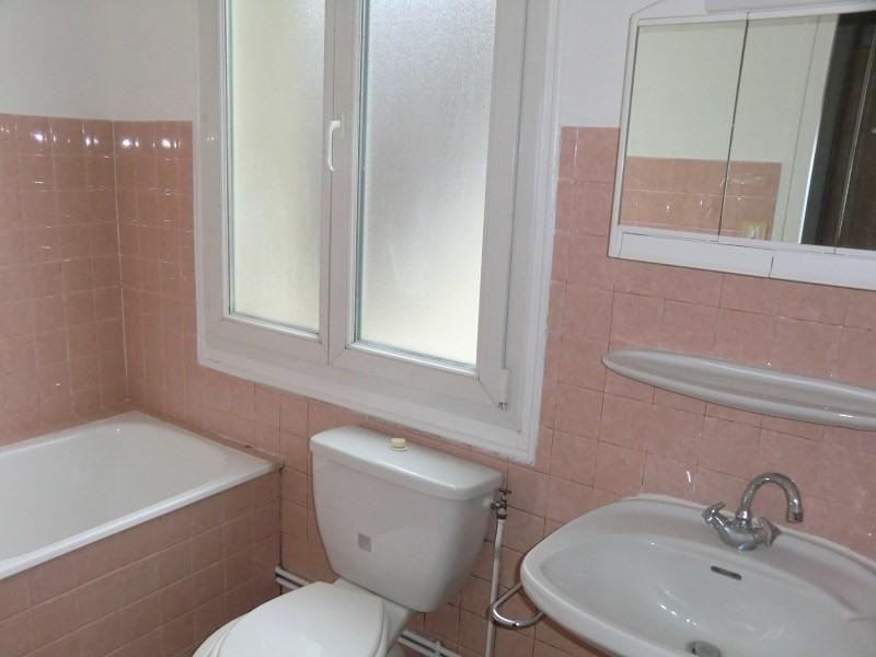 Affitto appartamento Aix les bains 435€ CC - Fotografia 5