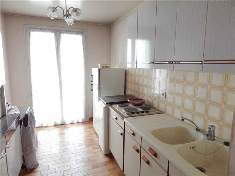 Sale apartment Vendome 62000€ - Picture 2