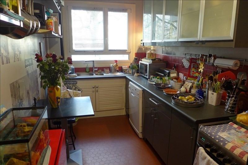 Vente appartement Garches 420000€ - Photo 2