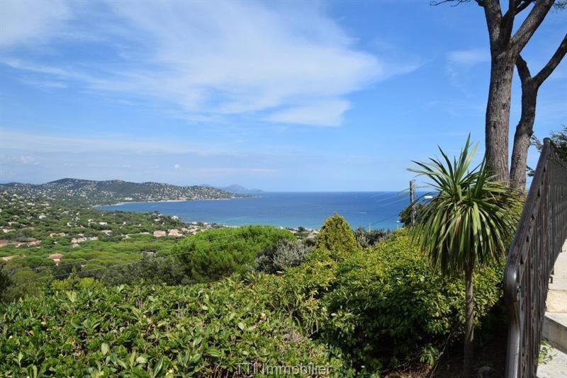 Deluxe sale house / villa Sainte maxime 1750000€ - Picture 6