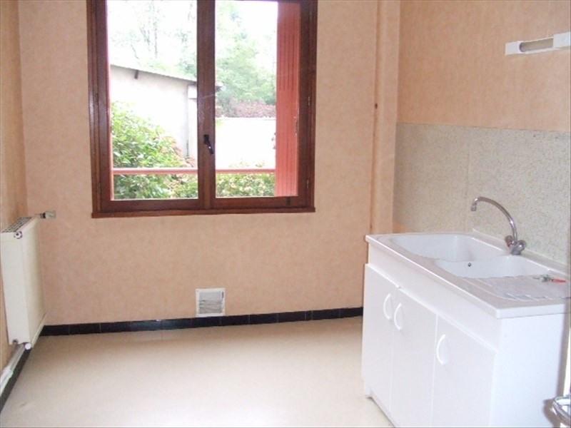 Location appartement Moulins 345€ CC - Photo 4
