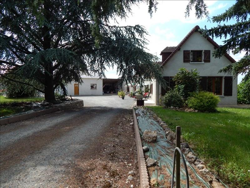 Vente maison / villa Vendome 232000€ - Photo 1