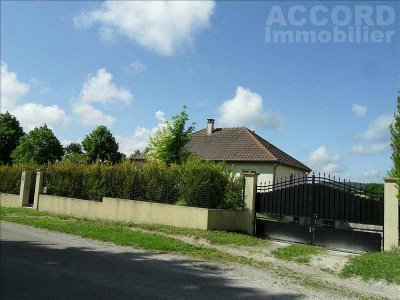 Sale house / villa Sommeval 181500€ - Picture 11