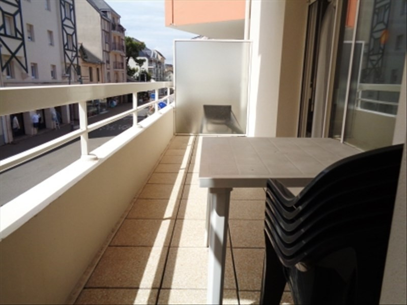 Sale apartment Pornichet 171040€ - Picture 7