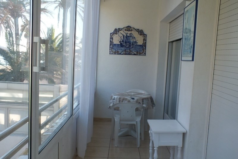Vacation rental apartment Roses santa-margarita 360€ - Picture 9