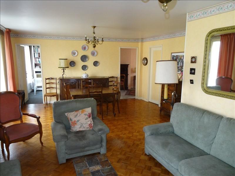 Vente appartement Vincennes 540000€ - Photo 2