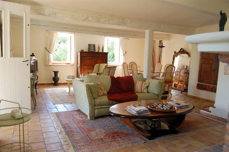 Vente de prestige maison / villa Seillans 650000€ - Photo 12