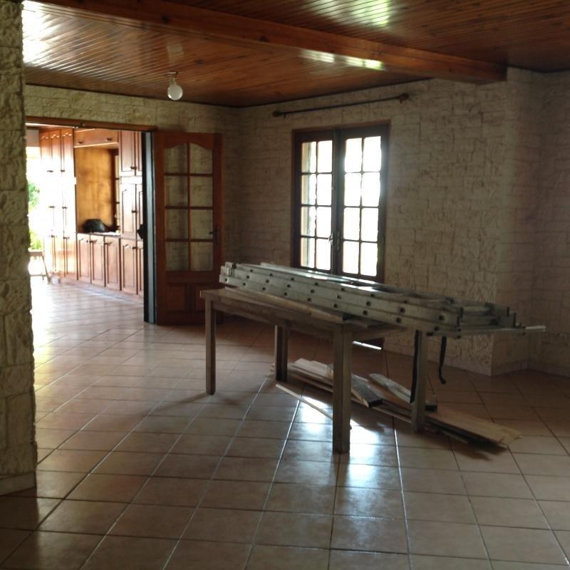 Vente maison / villa La possession 318000€ - Photo 5