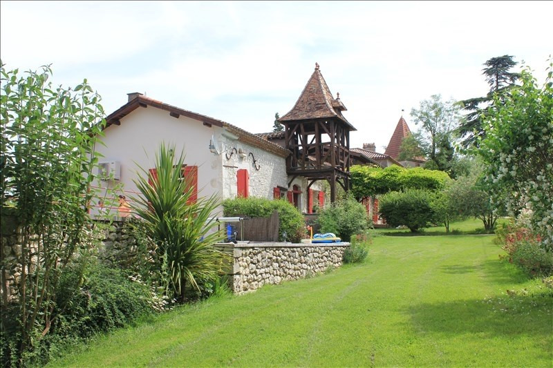 Vente de prestige maison / villa Villeneuve sur lot 430500€ - Photo 5