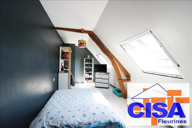 Vente maison / villa Sacy le grand 299000€ - Photo 9