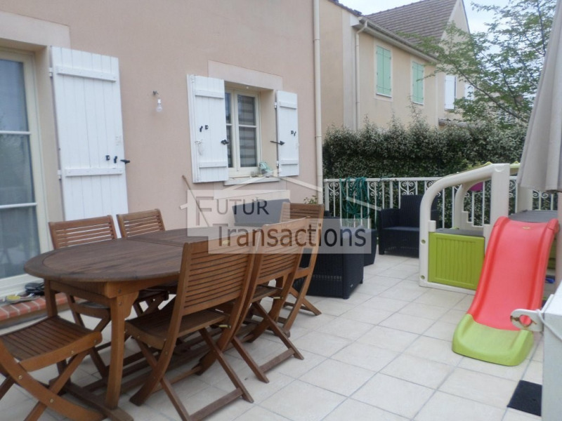Vente maison / villa Limay 236000€ - Photo 7