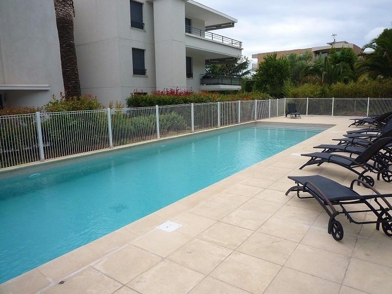 Vente appartement Juan les pins 442000€ - Photo 2