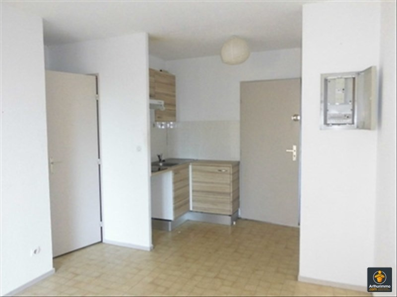 Rental apartment Frejus 564€ CC - Picture 4