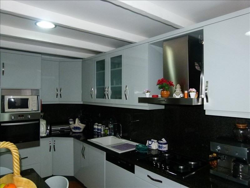 Vente maison / villa Jouars-pontchartrain 472500€ - Photo 5